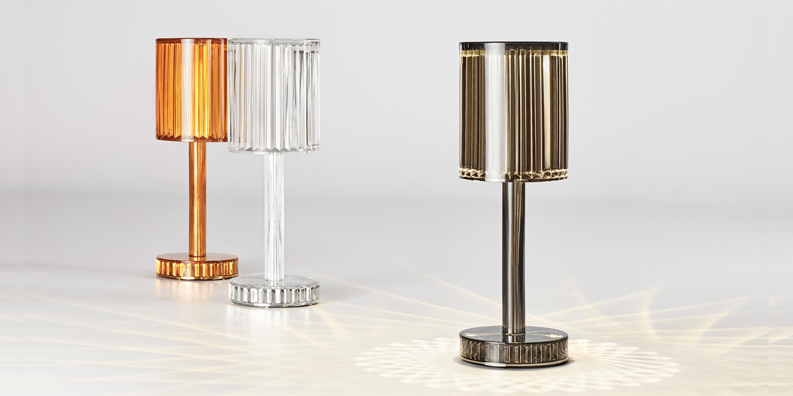Picture of: Gatsby Cylinder Table Lamp By Ramon Esteve Lamps Vondom Products