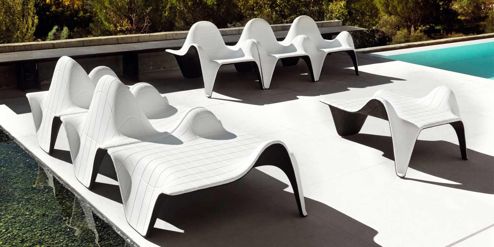 F3 club chair by fabio novembre armchairs lounge for Giardino 54 nyc