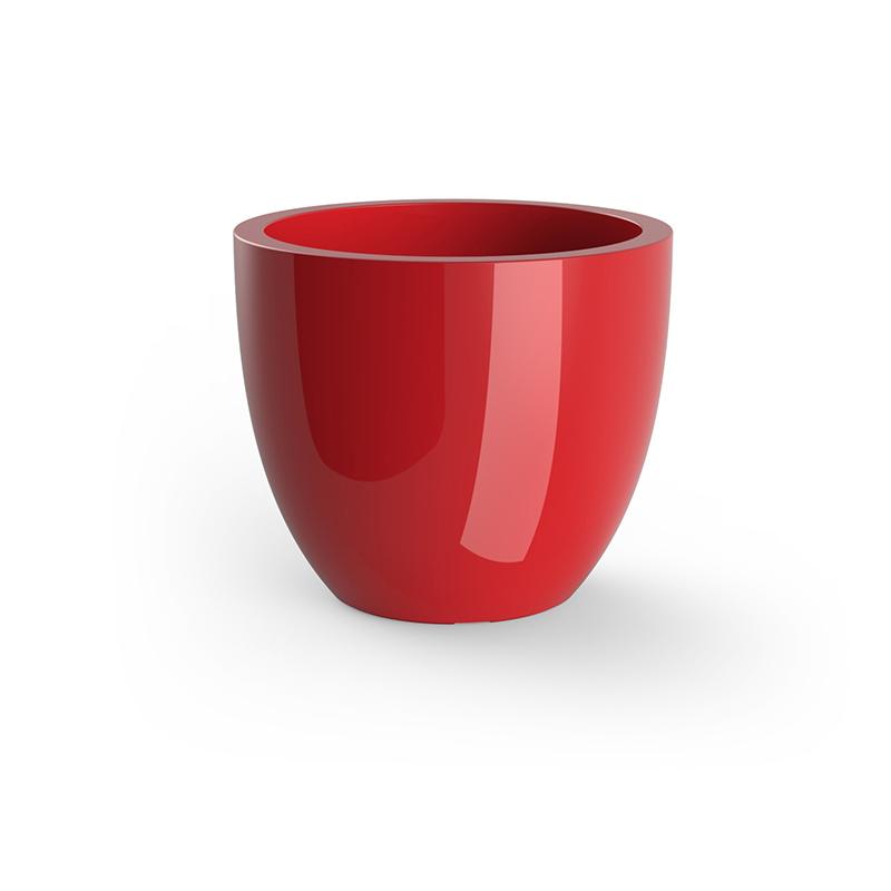 Bowl Pot ø120x104 By Maceteros Planters Vondom Products