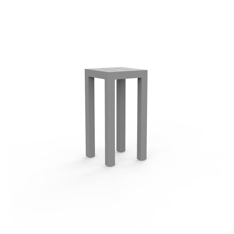 JUT BAR TABLE 50x50x100