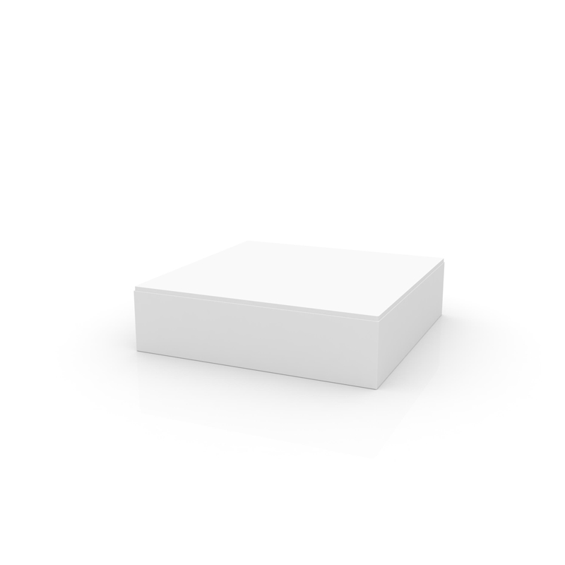 JUT CHILL TABLE 120x120x32