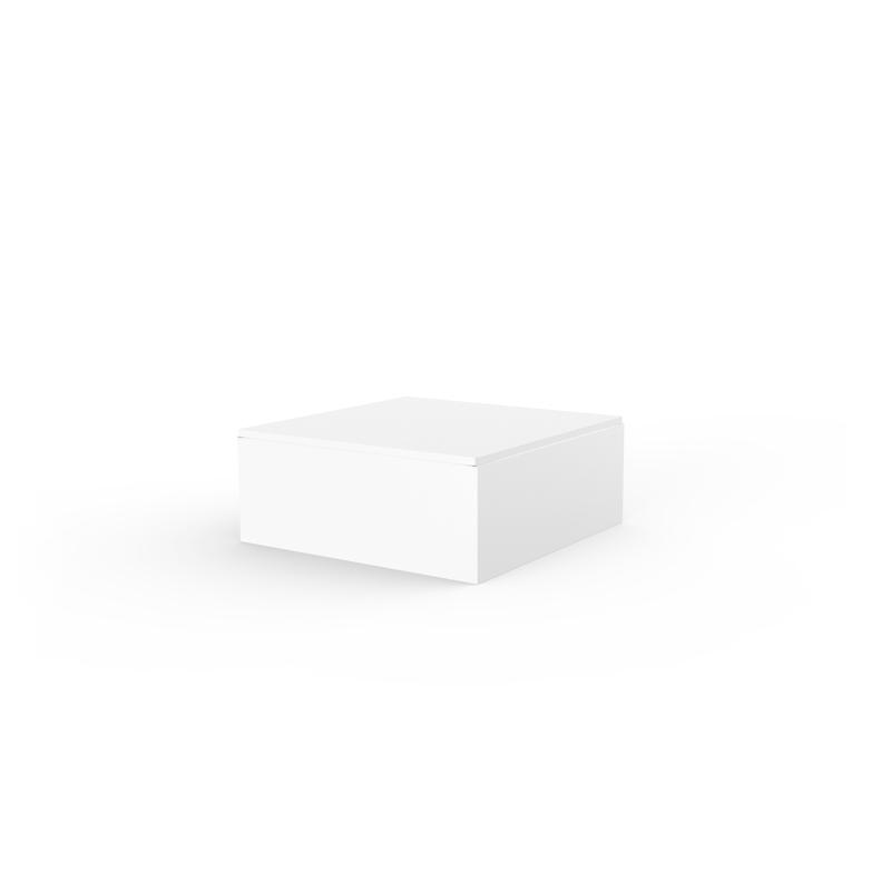 JUT CHILL TABLE 80x80x32