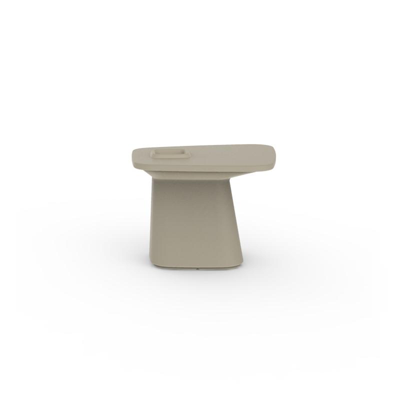 terrassenmöbel design tisch moma javiermariscal vondom 45100