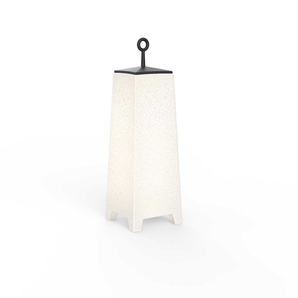 OUTDOOR LAMP BATTERY DESIGN MARISCAL VONDOM MORA PORTABLE 1