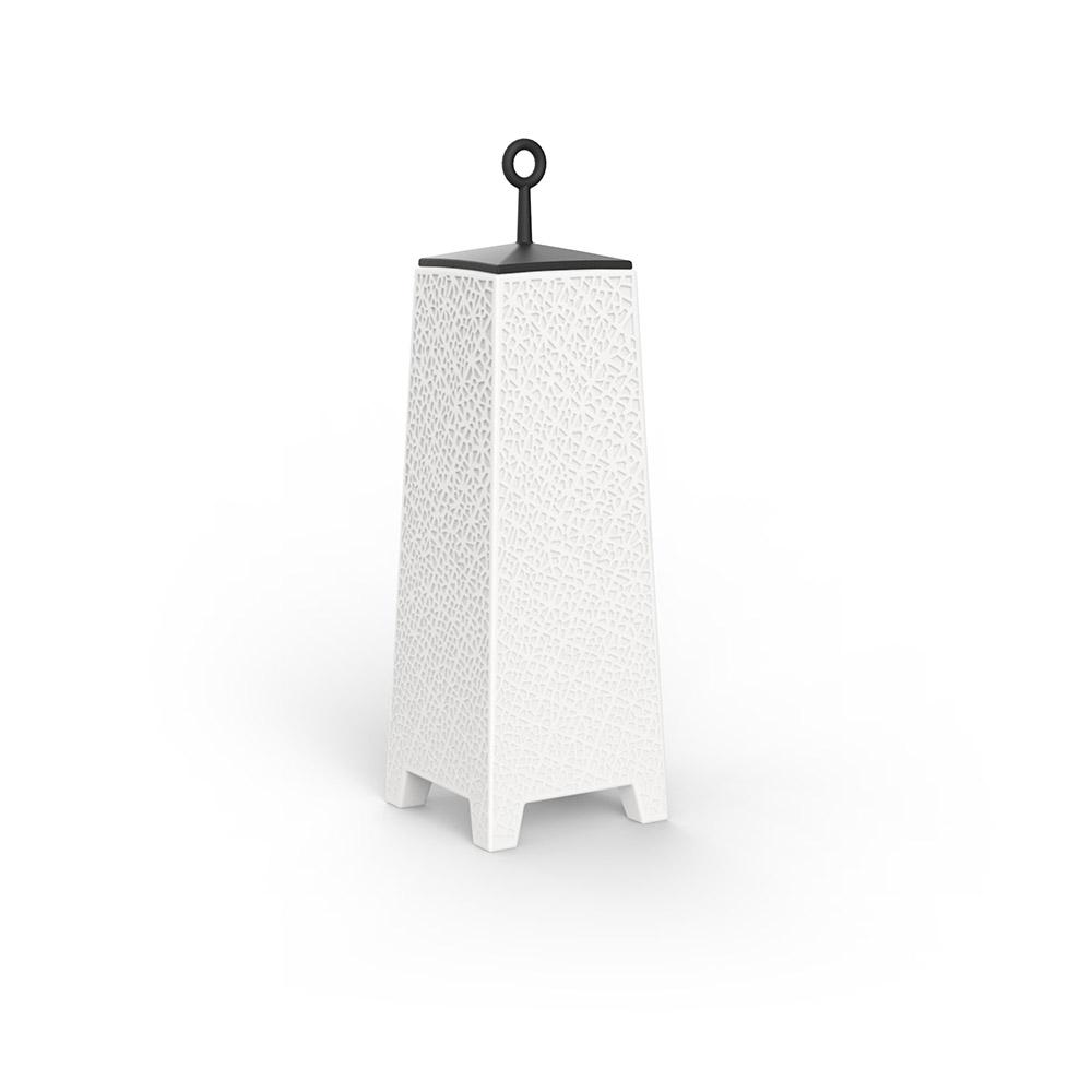 OUTDOOR LAMP BATTERY DESIGN MARISCAL VONDOM MORA PORTABLE 2
