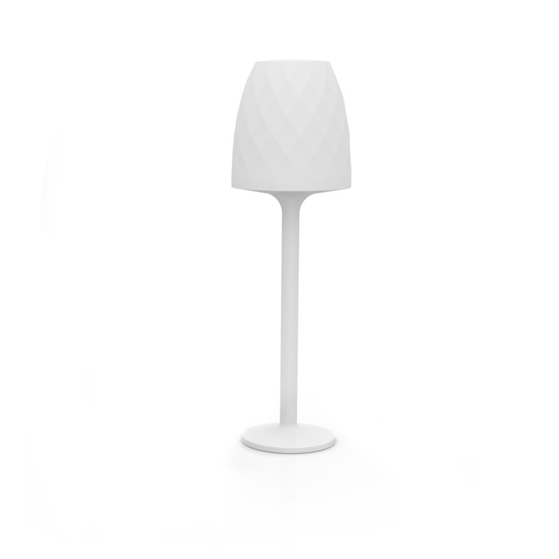 VASES FLOOR LAMP Ø68x220