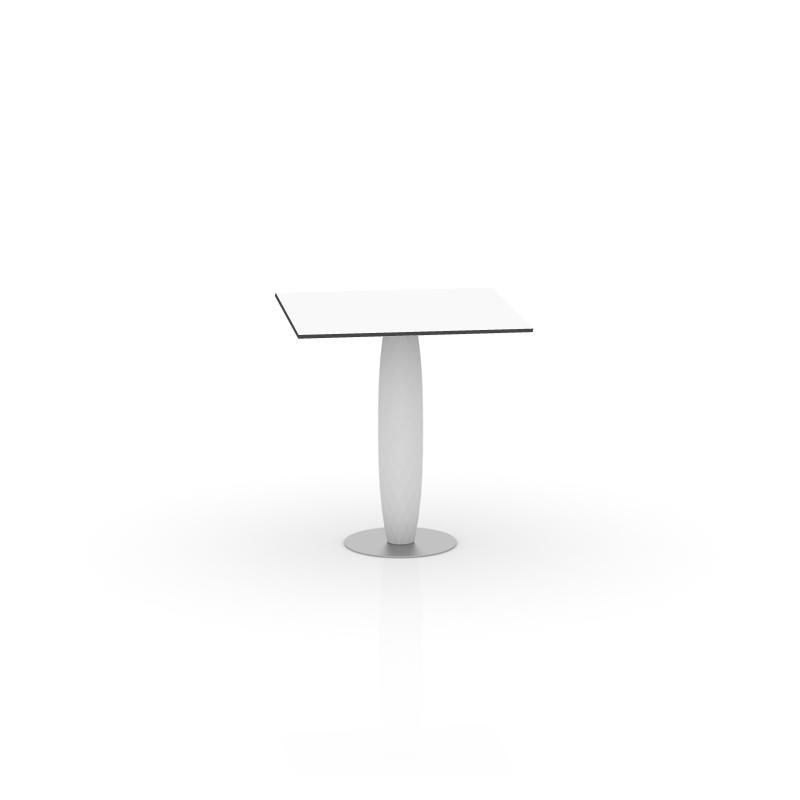 VASES TABLE 70x70x74