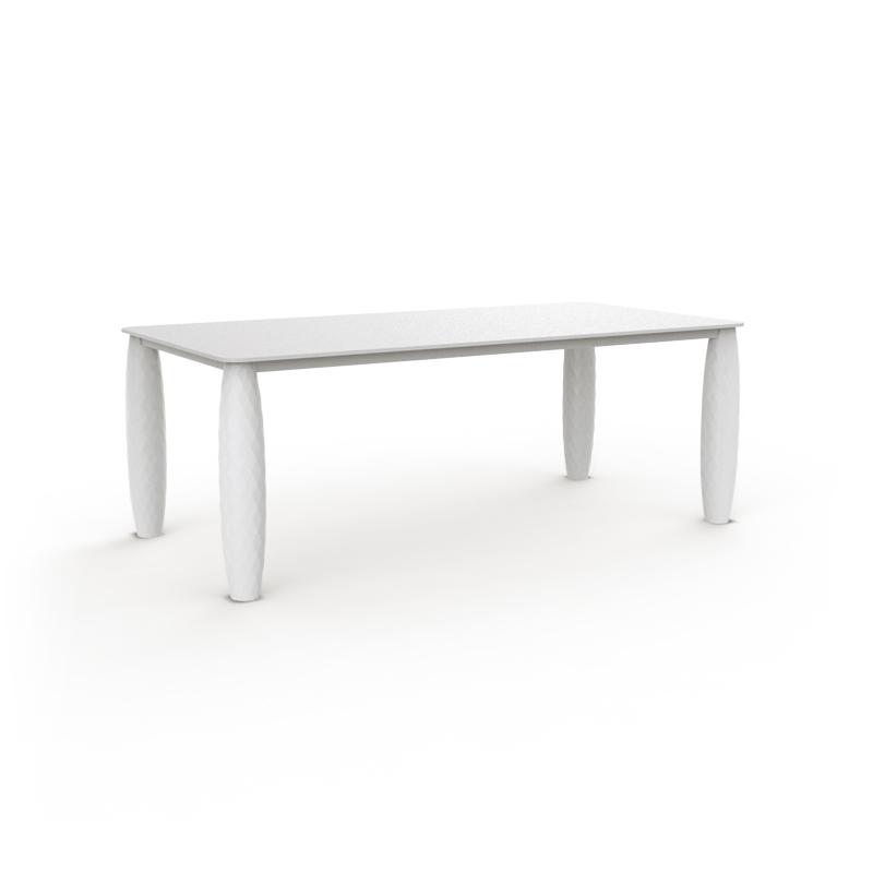 VASES TABLE 210x100x73