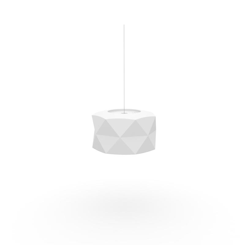 MARQUIS LAMPE SUSPENDUE Ø50x26