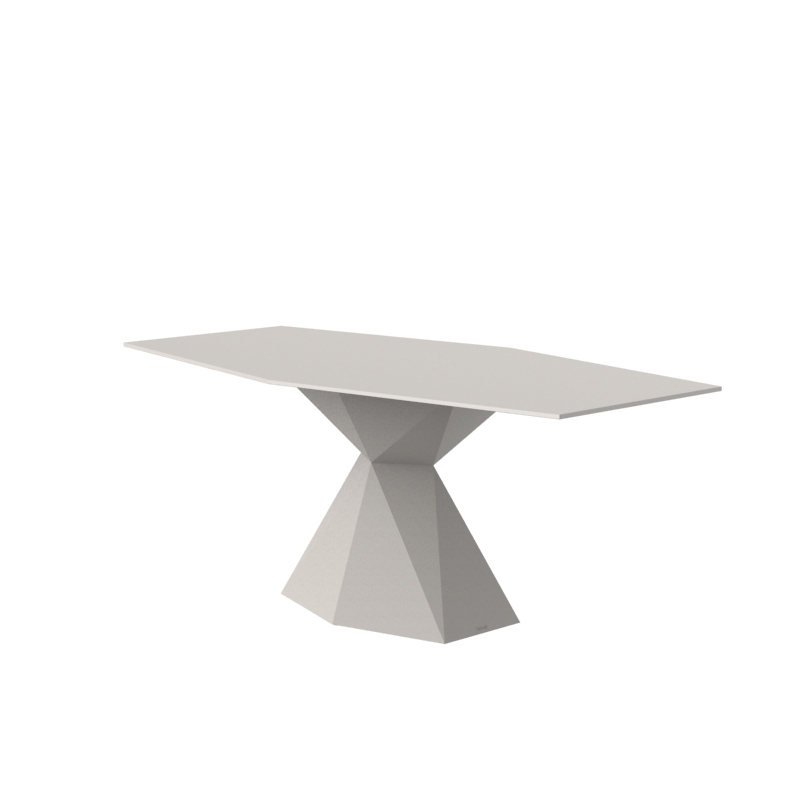 VONDOM_table OUTDOOR KARIM RASHID_VERTEX_MESA 4