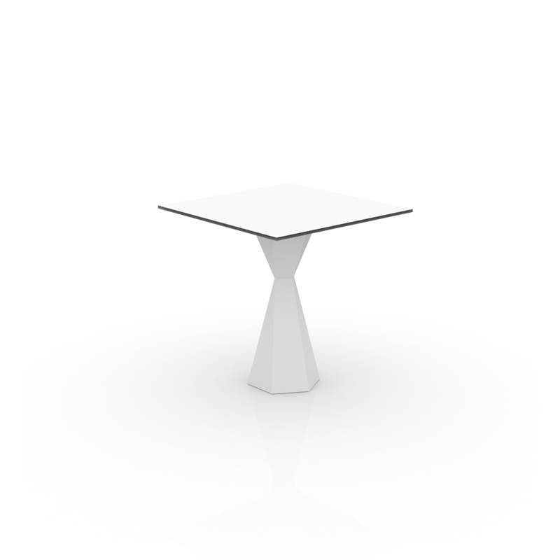 VERTEX TABLE 70x70 HPL