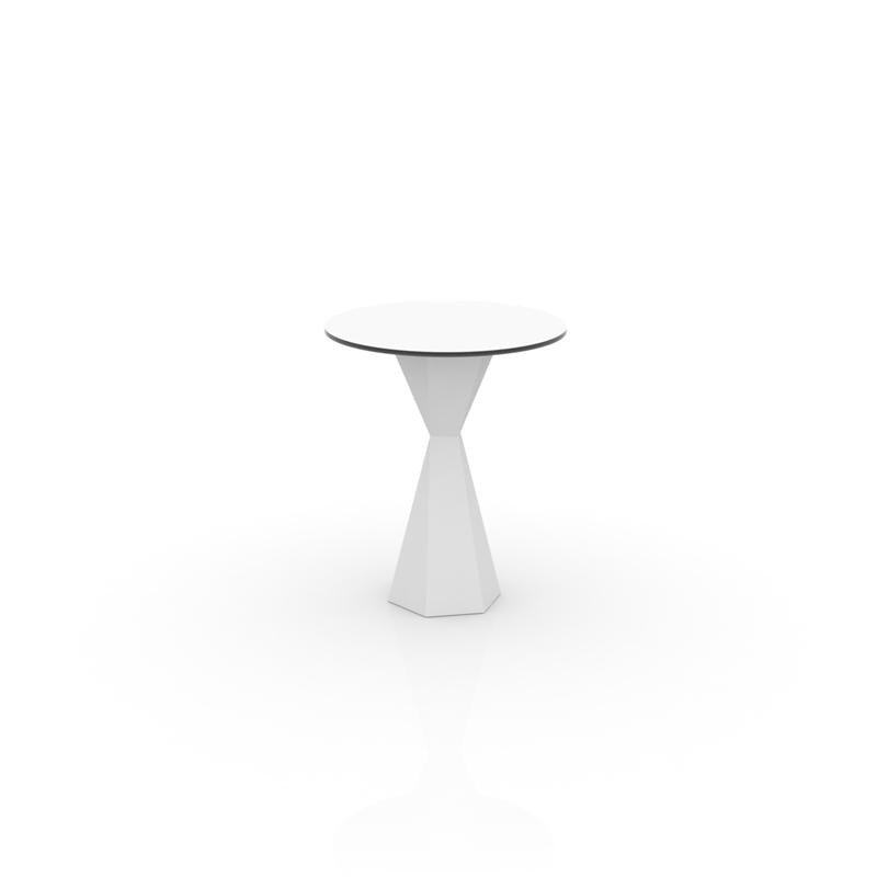 VERTEX TABLE Ø60 HPL