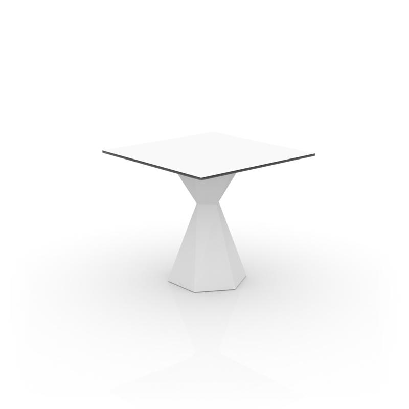 VERTEX TABLE 80x80 HPL