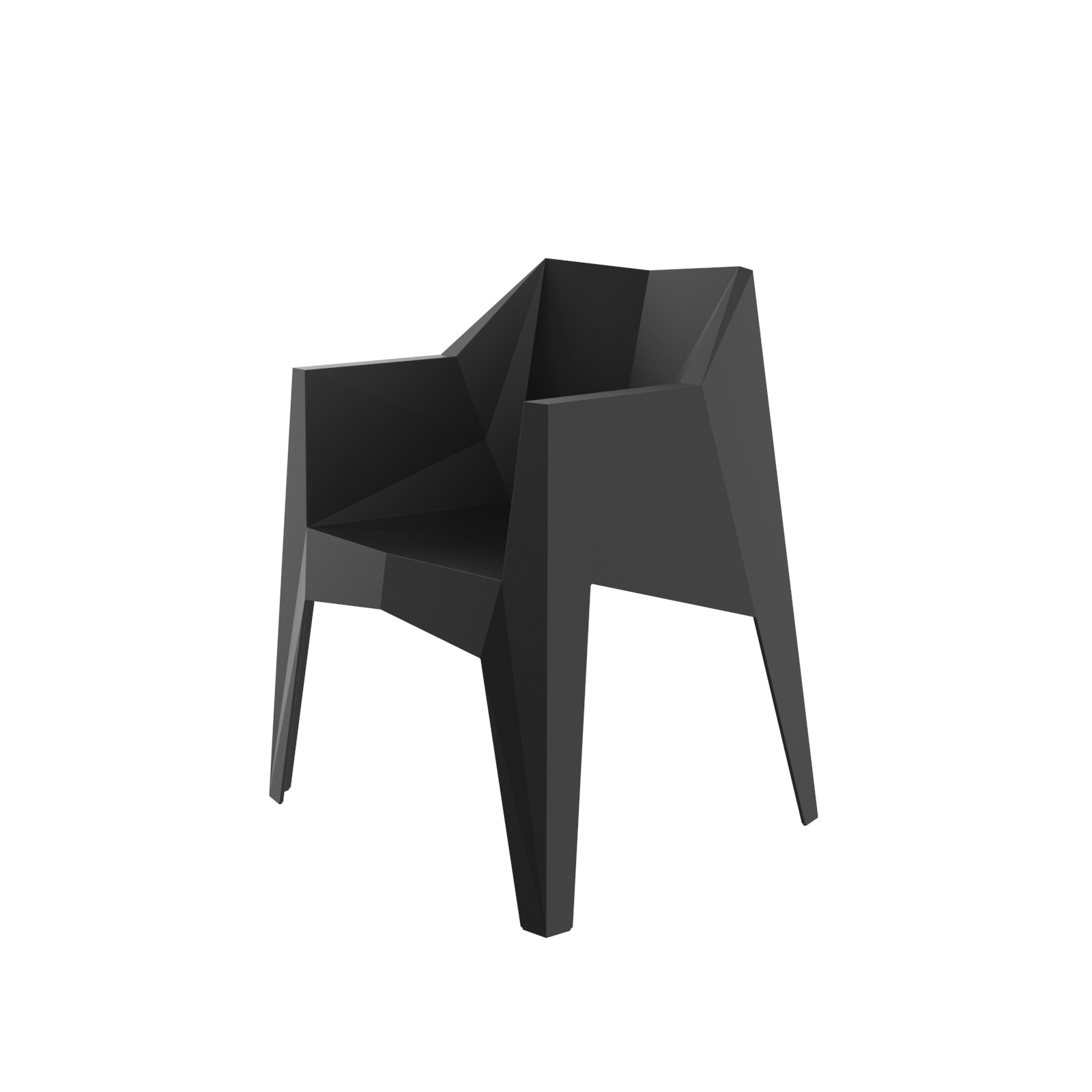 silla apilable voxel muebles contract diseño karimrashid vondom_design_chair_outdoor (4)