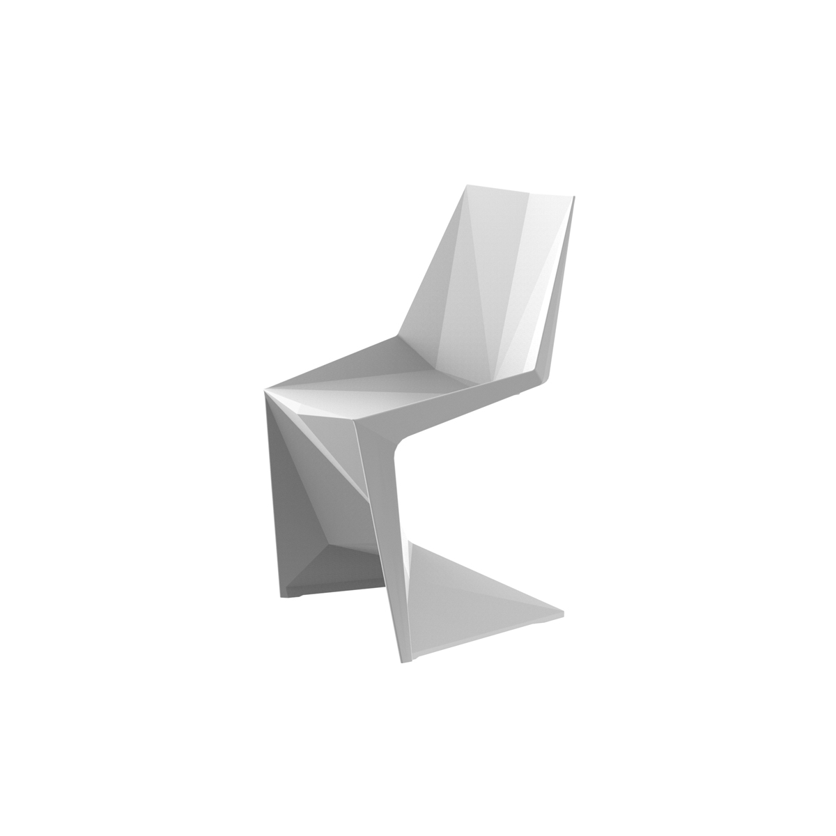 silla chair diseno design outdoor contract apilable stackable voxel karim rashid vondom_ (6B)