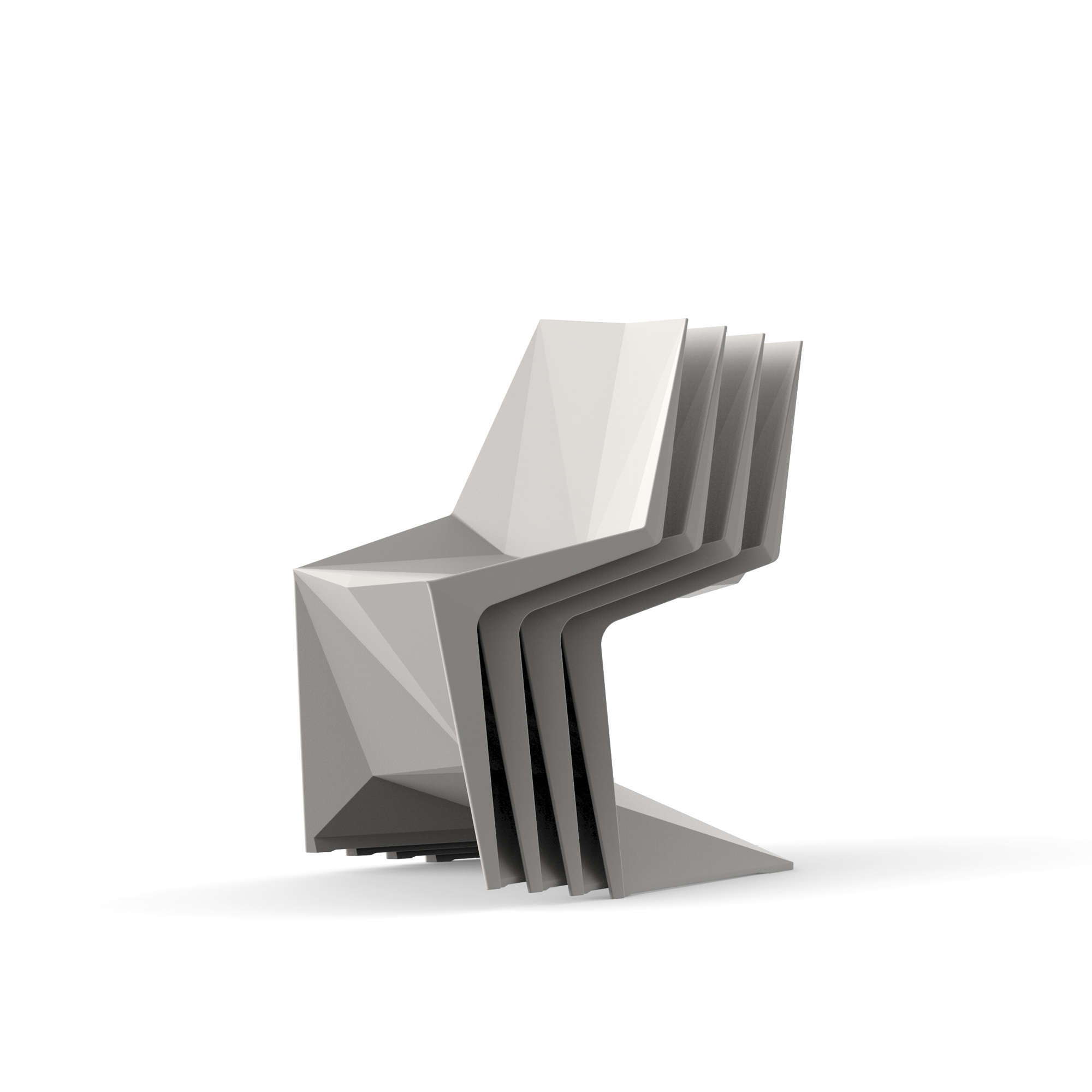 silla chair diseno design outdoor contract apilable stackable voxel karim rashid vondom_ (8)
