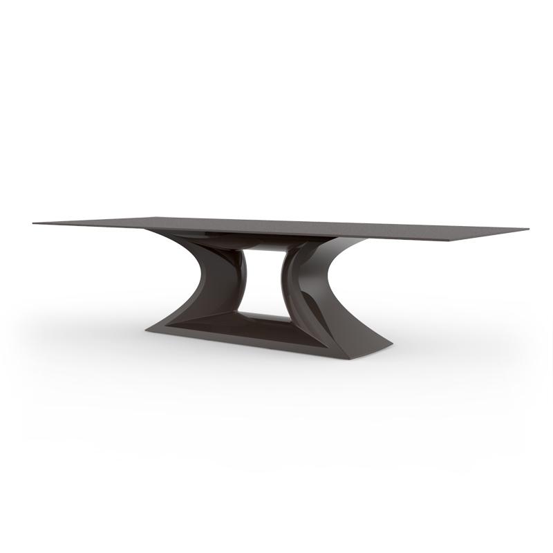 REST TABLE XL 300x120x72