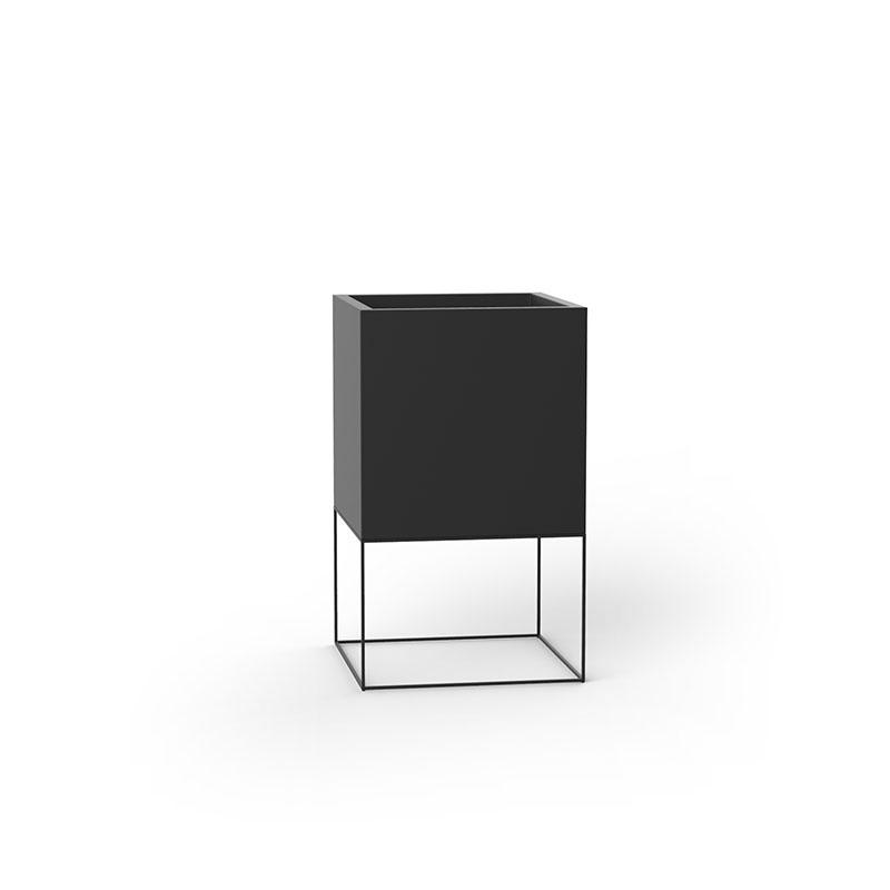 VELA CUBE PLANTER 60x60x100
