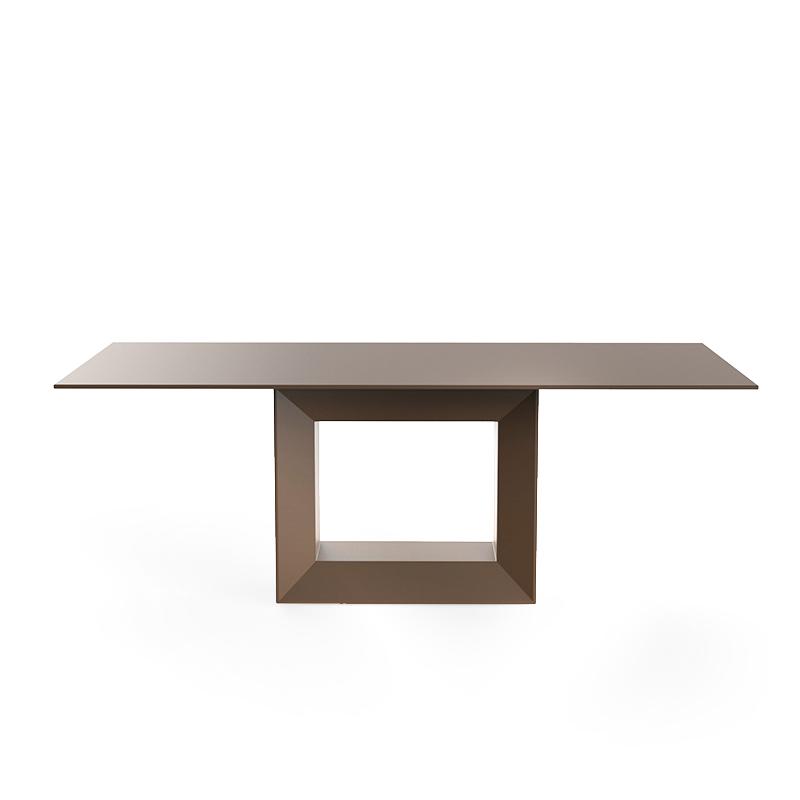 VELA TABLE 200x100x72