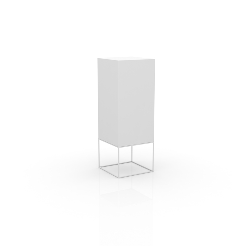 VONDOM_OUTDOOR_54067_VELA_LAMP_CUBO40X40X110