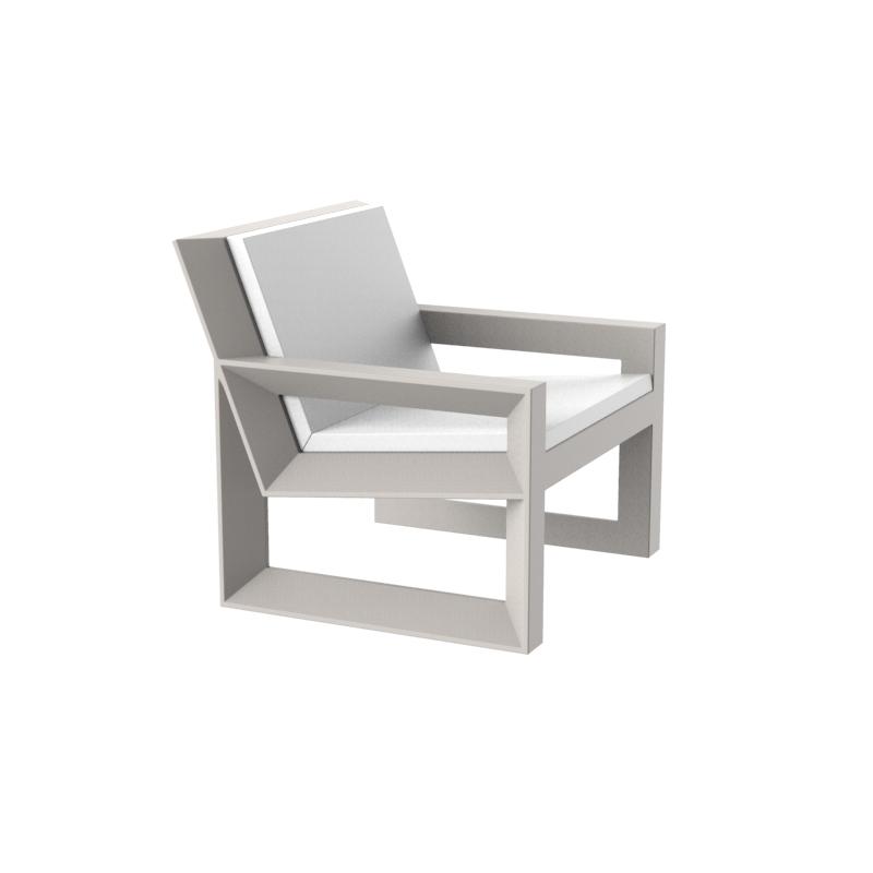 Miraculous Frame Lounge Chair By Ramon Esteve Armchairs Lounge Inzonedesignstudio Interior Chair Design Inzonedesignstudiocom