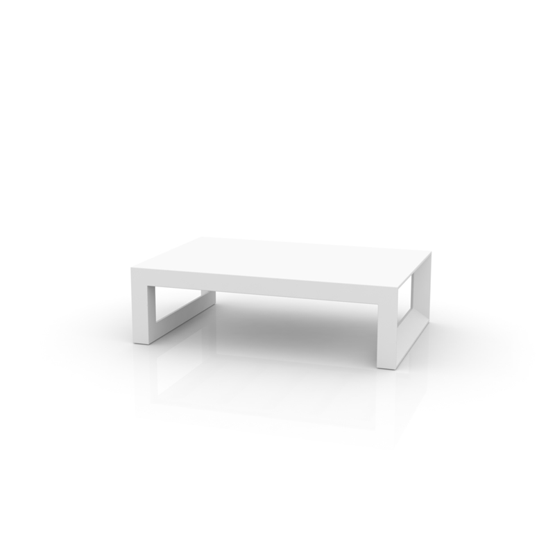 FRAME COFFEE TABLE 120x80x35
