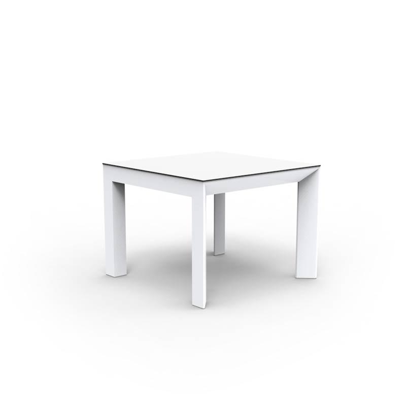 mueble jardin diseño mesa frame ramon esteve 54117F_BLA vondom