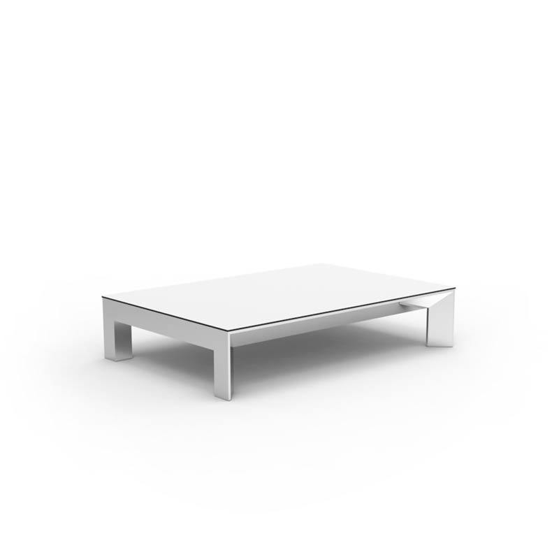 outdoor furniture table frame 54155_PLA vondom
