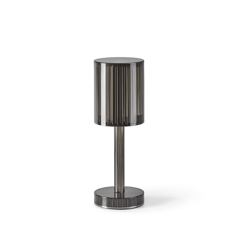 GATSBY CYLINDER TABLE LAMP