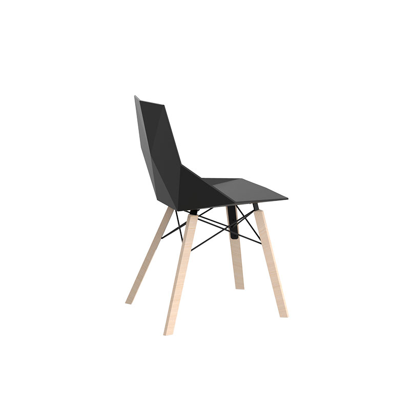 FAZ WOOD CHAIR