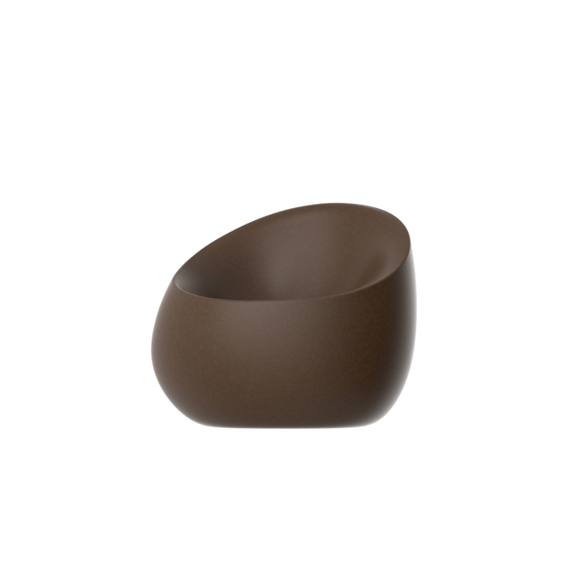 VONDOM_OUTDOOR_55006_STONE_POLTRONA_LOUNGE CHAIR STEFANO GIOVANNONI (1)
