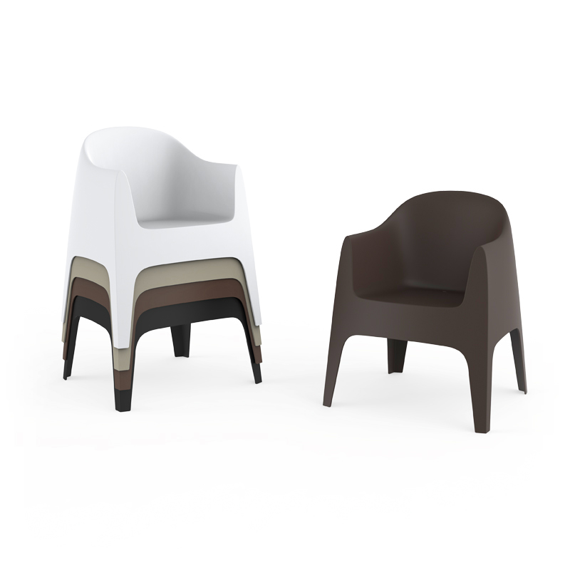 VONDOM_SOLID_ARMCHAIR_SILLON_OUTDOOR_FURNITURE_STEFANO_GIOVANNONI_STACKABLE_APILABLE (2)