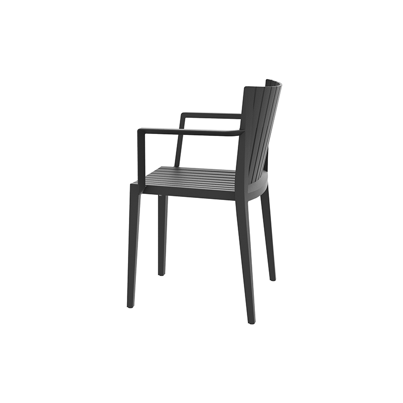SPRITZ CHAIR with armrests