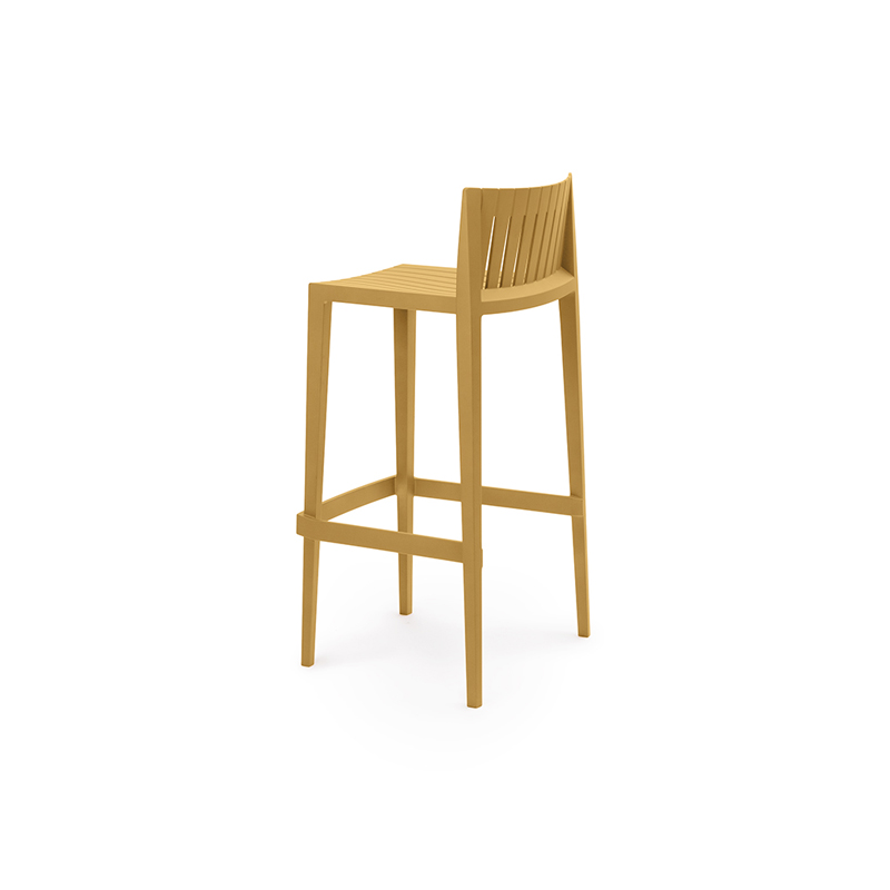 SPRITZ BAR STOOL 50x45x97