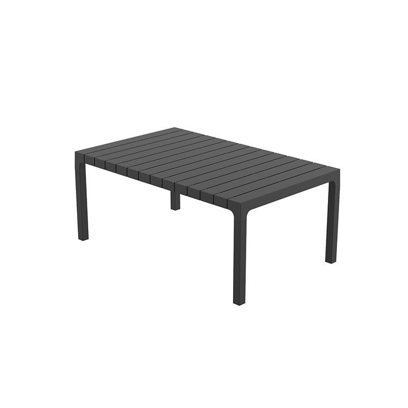SPRITZ TABLE SOFA 96x59x40