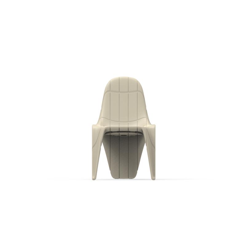 design furniture chair f3 fabio novembre vondom 60003_2