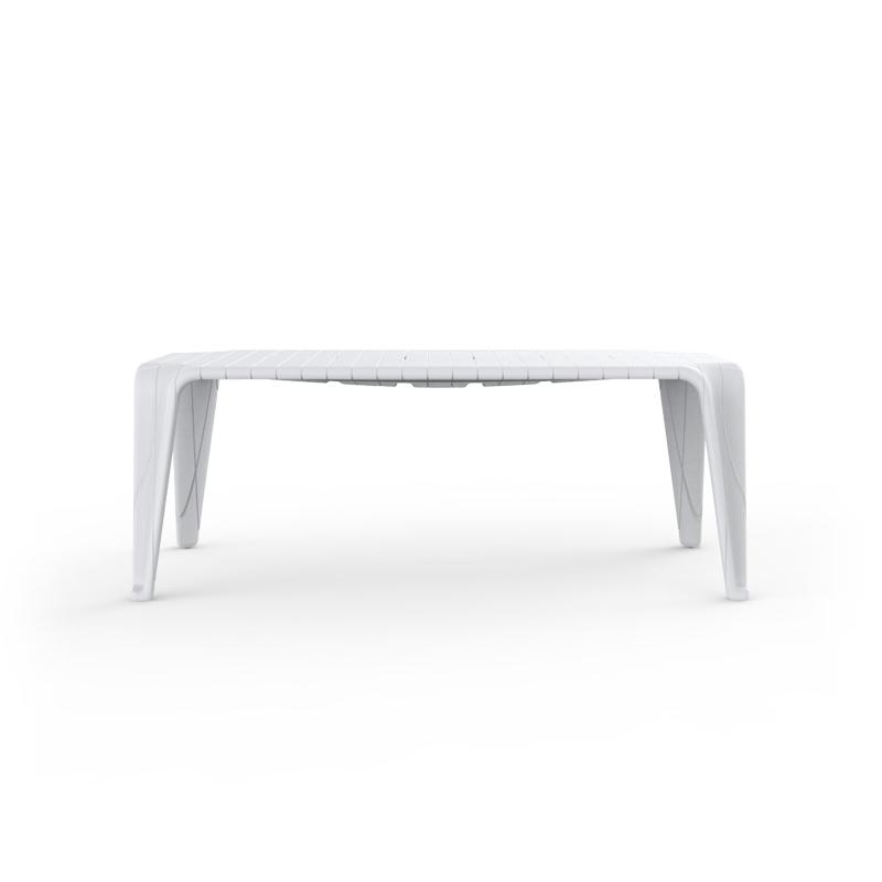 mobilier dessin table f3 fabionovembre vondom 60004