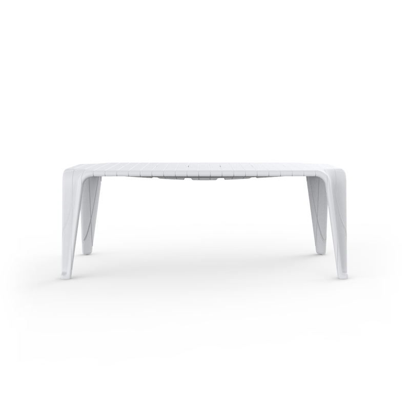 F3 TABLE 90x190x72 by FABIO   TABLES - Vondom Products