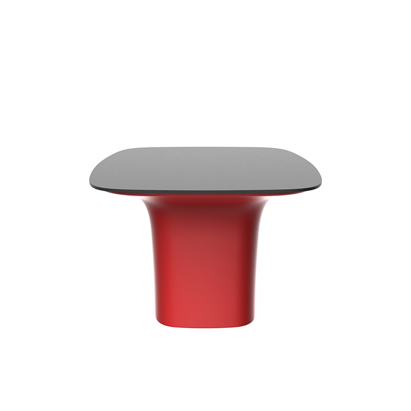 VONDOM OUTDOOR TABLE ORA ITO MESA UFO 3