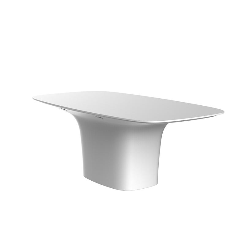 VONDOM OUTDOOR TABLE ORA ITO MESA UFO 4
