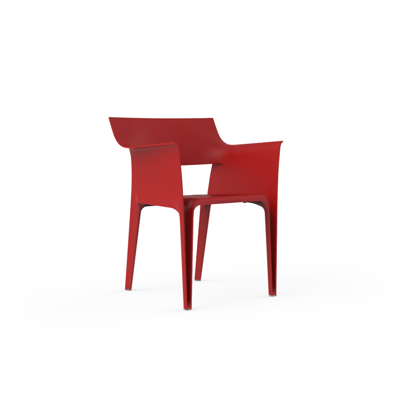 silla mueble contract diseño pedrera eugeni quitllet vondom 65004 CHAIR armchair (4)