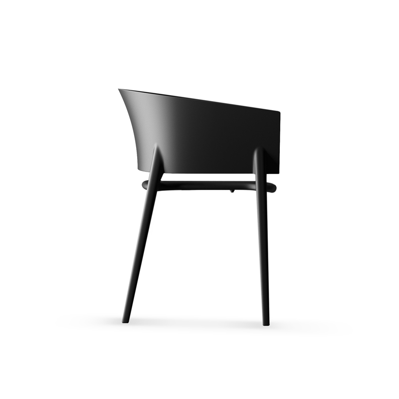 AFRICA ARMCHAIR by Eugeni Quitllet | CHAIRS - Vondom Products
