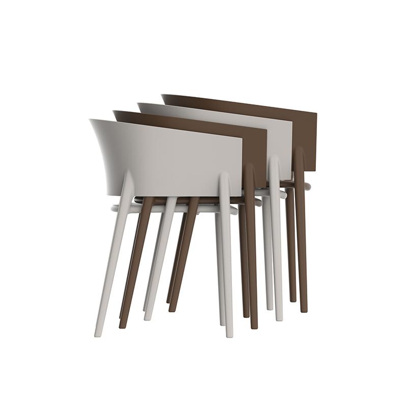 silla muebles contract diseño africa eugeniquillet 65005 vondom 3