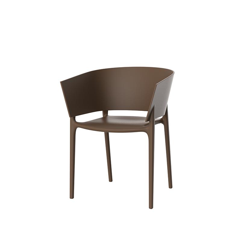 silla muebles contract diseño africa eugeniquillet 65005 vondom 5