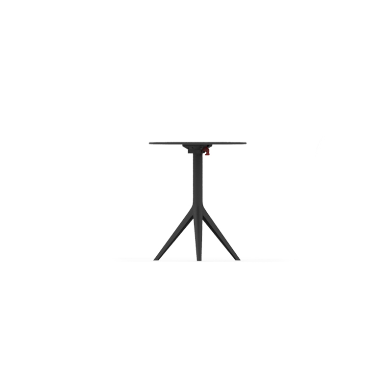 MARI-SOL Table base h:73cm