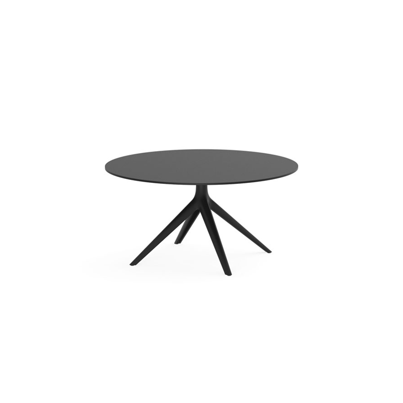 MARI-SOL Table base Ø80 h:50cm