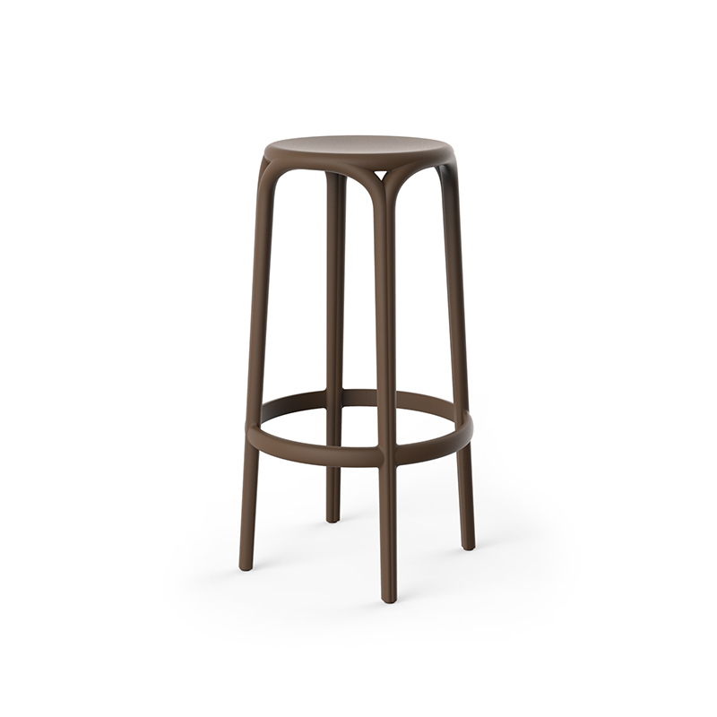 BROOKLYN BAR STOOL Ø45x76