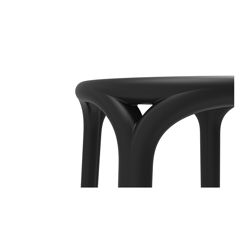 Swell Brooklyn Bar Stool O45X76 By Eugeni Quitllet Stools Lamtechconsult Wood Chair Design Ideas Lamtechconsultcom