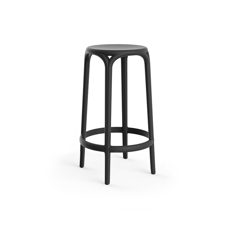 BROOKLYN COUNTER STOOL Ø45x66