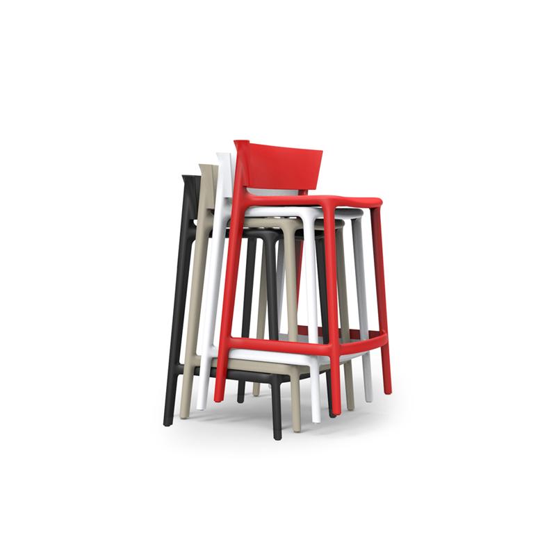 muebles contact diseño taburetes africa eugeniquitllet vondom 5